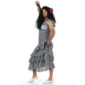 Disfraz de Presa flamenca