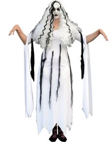 Disfraz de Muerta Viviente Rob Zombie