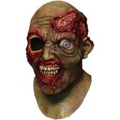 Máscara digital Wandering Eye Zombie de látex