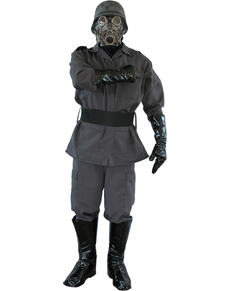 Disfraz de soldado Warfare