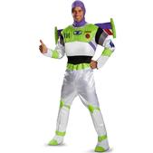Disfraz de Buzz Lightyear Toy Story para adulto