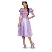 Disfraz de Rapunzel para mujer