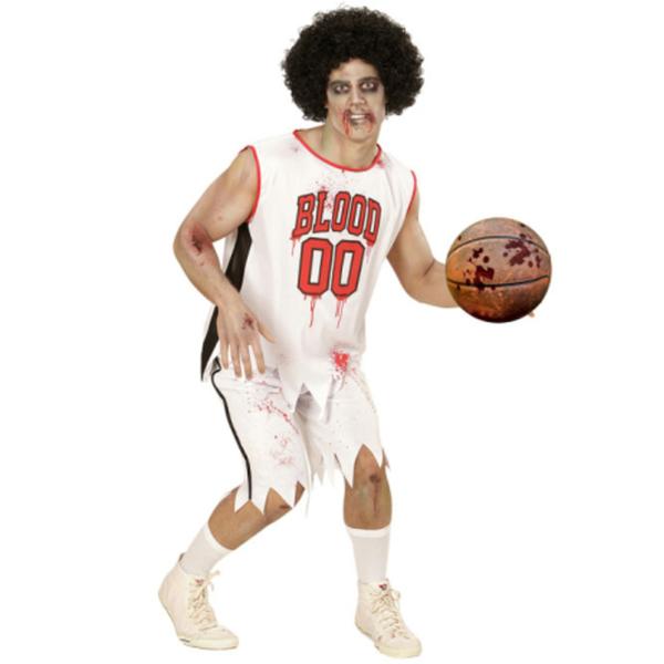 jugador baloncesto: