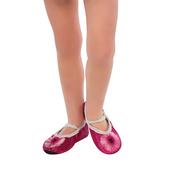 Zapatos rosas Spider Girl Marvel para niña