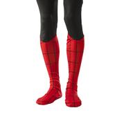 Cubrebotas Spiderman Marvel para adulto