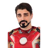 Barba y bigote de Tony Stark Vengadores: La Era de Ultrón