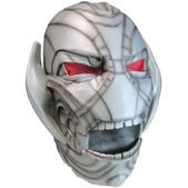 Máscara Ultrón 3/4 Vengadores: La Era de Ultrón para niño