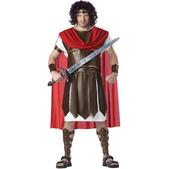 Disfraz de Hércules para hombre talla grande