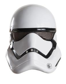 Máscara de Stormtrooper Star Wars Episodio 7 para hombre