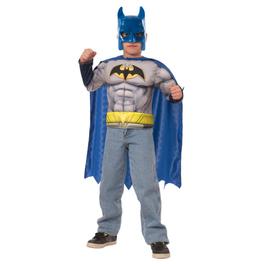 Kit disfraz de Batman classic para niños
