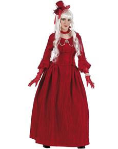 Disfraz de Lady Rot divinas para mujer