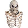 Máscara Mega Skull Halloween
