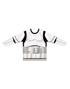 Camiseta hiperrealista de Stormtrooper para adulto