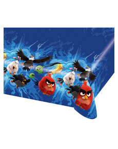Mantel Angry Birds