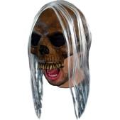Máscara abierta Open Squeteton Halloween