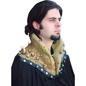 Capa Medieval -Green Cape- Halloween