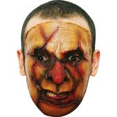 Máscara Serial Killer (2) Halloween