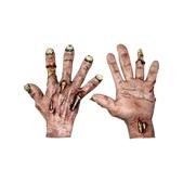 Manos Zombie Flesh Hands