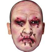 Máscara Serial Killer (13) Halloween