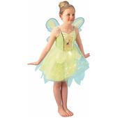 Disfraz de Campanilla con luz para niña