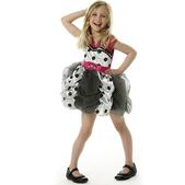 Disfraz de Hannah Montana deluxe