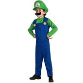 Costume de Luigi pour garçon