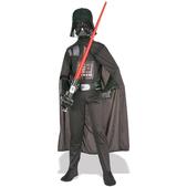 Costume de Dark Vador pour garçon