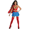 Disfraz de Wonder Woman sexy
