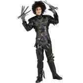 Kostüm Edward mit den Scherenhänden Deluxe
