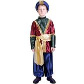 Costume da messaggero da bambino