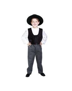 Disfraz de cordobés para niño
