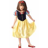 Disfraz de Blancanieves classic niña