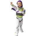 Disfraz de buzz lightyear para niño