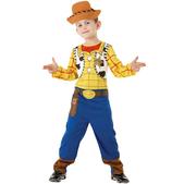 Costume de Woody de Toy Story garçon