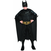 Costume de Batman The Dark Knight Rises pour enfant