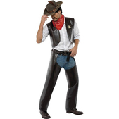 Disfraz de Village People: Cowboy