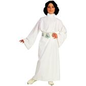 Disfraz de Princesa Leia para niña