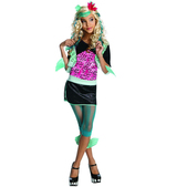 Monster High Lagoona Blue Child Costume