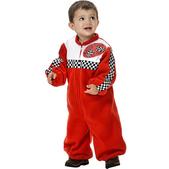Disfraz de piloto bebé
