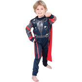 Disfraz de Thor Deluxe niño