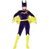 Disfraz de Gotham Girls Batgirl