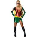 Disfraz de Super Heroina Sexy Robin