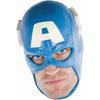 Máscara Capitán América Deluxe