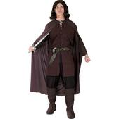 Costume d'Aragorn