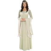 Costume de la princesse Arwen