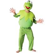 Disfraz de la Rana Gustavo niño de The Muppets