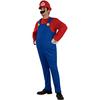Disfraz de Super Mario Bros Deluxe