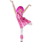 Costume de Stéphanie Lazy Town fille
