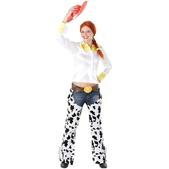 Disfraz de Jessie Toy Story adulto