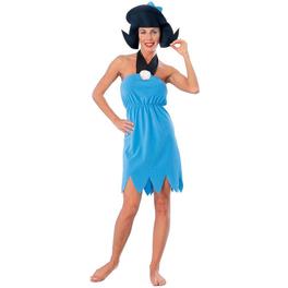Disfraz de Betty Marmol
